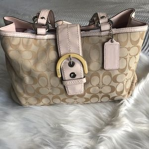 Coach purse ✨ Excellent condition !